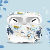 Kingxbar Apple AirPods Pro Case - Gardenia