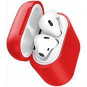 Baseus AirPods Case for Apple AirPods - Röd
