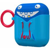 Case-Mate Airpods Creature Pods - Tricky Trickster Case -Blue