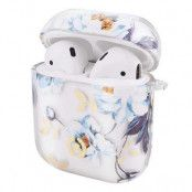 Celly Airpods Case - Painting Light Blue