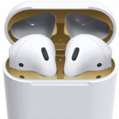 Elago AirPods Dust Guard (Apple AirPods Wired) - Guld