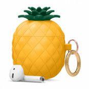 Elago AirPods Pineapple Hang Case (Apple AirPods 1/2)
