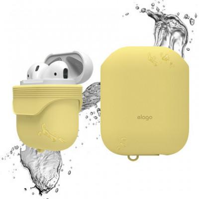 Elago AirPods Waterproof Case for AirPods Case - Gul