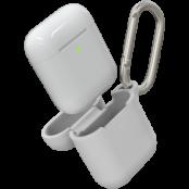 Gear4 Apollo Apple Airpods 1/2 Case - Vit
