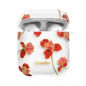 Kingxbar Apple AirPods Case - Kapok