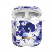 Kingxbar Apple AirPods Case - Orchid