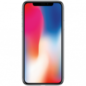 Apple iPhone X 64 GB - Space Grey