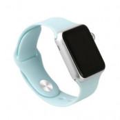 Baseus Fresh Color Series Watchband till Apple Watch 42mm - Blå
