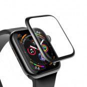 Hat Prince Case + Screen Protector (Apple Watch 5/4 44 mm) - Blå