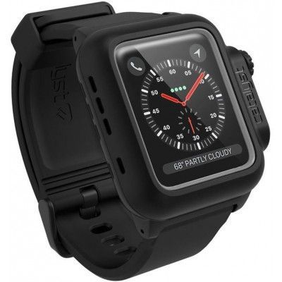 Catalyst Waterproof Case (Apple Watch S2/S3 42 mm)
