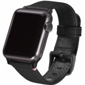 Decoded Leather Strap (Apple Watch 38 mm)