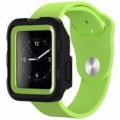 GRIFFIN Survivor Tactical Case Apple Watch 42mm Grön