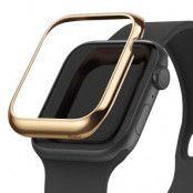 Ringke Bezel Styling Apple Watch 1/2/3 (42Mm) Glänsande Guld