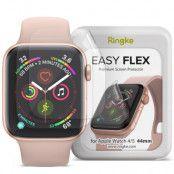 RINGKE Skyddsfolie Easy Flex Apple Watch 4/5/6/Se 44Mm