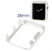 Skal till Apple Watch 38mm - Vit