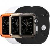 Spigen Tough Armor (Apple Watch 42 mm) - Guld