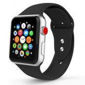 Tech-Protect Smoothband Apple Watch 1/2/3/4/5 (42 / 44Mm) Svart