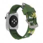 Trolsk Camo Strap (Apple Watch 44/42 mm)