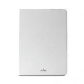 Puro Booklet Slim Case iPad Air 2 - Vit