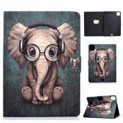 Trolsk Baby Elephant Cover (iPad Air 4)