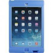 Eazy Grip Silicone Case (iPad Air) - Blå