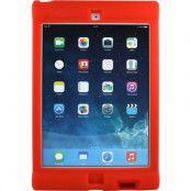 Eazy Grip Silicone Case (iPad Air) - Röd