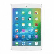Begagnad Apple iPad Mini 2 16GB Wifi Vit i Toppskick Klass A