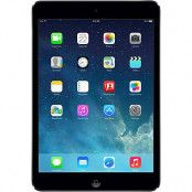 Begagnad Apple iPad Mini 2 32GB Wifi Svart i bra skick Klass B
