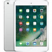 Begagnad Apple iPad Mini 2 64GB Wifi + 4G Vit i bra skick Klass B