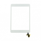 Touch Digitizer Original IC Chip till iPad Mini / Mini 2 - Vit