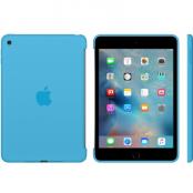 Apple Silikonskal (iPad mini 4) - Blå