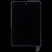 Skärm LCD med Glas till iPad Mini 4 - Svart