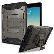SPIGEN Tough Armor Skal till Apple iPad Mini 4 - Gunmetal