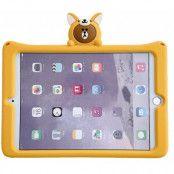 Trolsk Kids Case with strap - Bear (iPad mini 4)