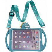 Trolsk Kids Case with strap - Dino (iPad mini 4/5)