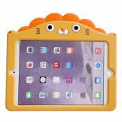 Trolsk Kids Case with strap - Lion (iPad mini 4)