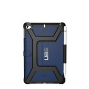 UAG Metropolis Case till iPad Mini 4/Mini 2019 - Svart