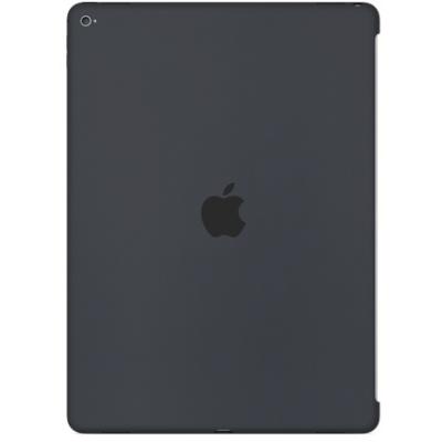 Apple Silikonskal (iPad Pro 12,9) - Grafitgrå
