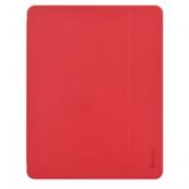 Devia Leather Case (iPad Pro 12,9 (2018)) - Röd