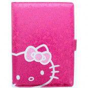 Hello Kitty Pink Folio Cover (iPad)