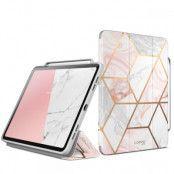 Supcase - Cosmo iPad Pro 12.9 2020 / 2021 - Marble