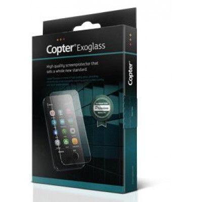 Trasig förpackning: Copter Exoglass (iPad Pro 12,9 gen 1 & 2)
