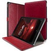 Verus Dandy Layered Fodral till Apple iPad Pro - Röd