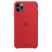 Apple iPhone 11 Pro Max Silikonskal Original -