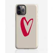 Designer skal till Apple iPhone 11 Pro Max - Pat2434