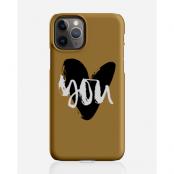 Designer skal till Apple iPhone 11 Pro Max - Pat2435