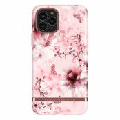 Freedom Case iPhone 11 Pro Max Pink Marble Floral