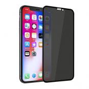 Privacy Härdat Glas till Apple iPhone 11 Pro Max