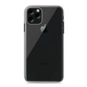 Puro - Impact Clear Mobilskal iPhone 11 Pro Max - Transparent