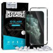 RINGKE Härdat Glas Id Diamond Glas iPhone 11 Pro Svart